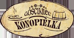 Gościniec Konopielka – Restauracja, noclegi, wesela Starogard Gdański