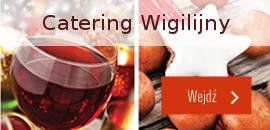 Catering Wigilijny