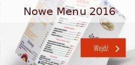 Nowe menu 2016